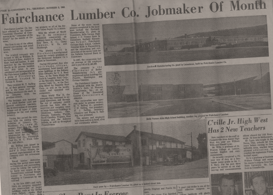 sepia-Jobmaker of the month 1968
