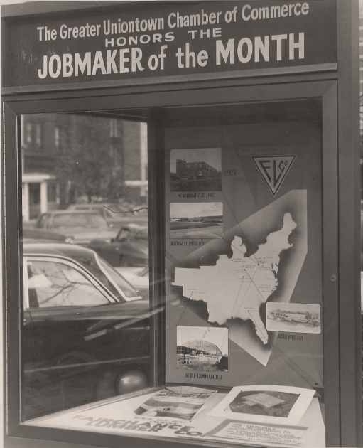 sepia-Jobmaker of the month display